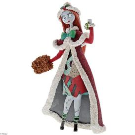 image-Sally Christmas Figurine Disney Classics