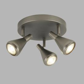 image-Agawam 3-Light Ceiling Spotlight ClassicLiving