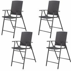 image-Bromborough Folding Garden Chair Latitude Run
