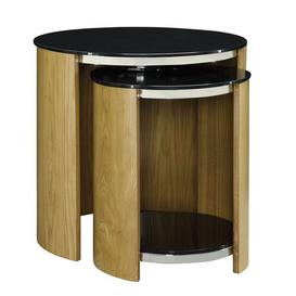 image-Teo 2 Piece Nest of Tables
