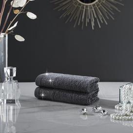 image-Charette 2 Piece Hand Towel Same-Size Bale