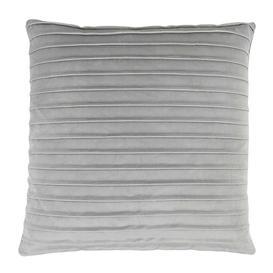 image-Mint Banded Cushion