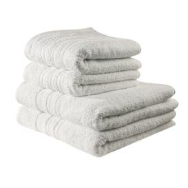 image-Hand Towel Symple Stuff Colour: White