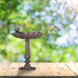 image-Lanford Bird Bath Sol 72 Outdoor