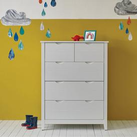 image-Jango 5 Drawer Chest The Children's Furniture Company