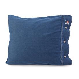 image-Authentic Jeans Pillowcase Lexington Size: 50 x 75 cm