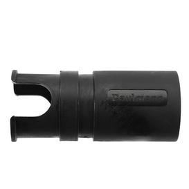 image-Plug & Shine 1 Light LED Deck Light Paulmann Colour Temperature: 3000K