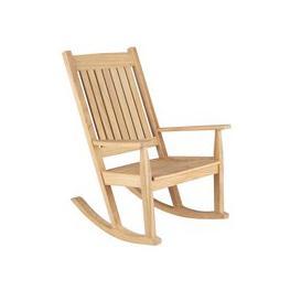 image-Alexander Rose Roble Kent Rocking Chair