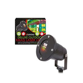 image-Deluxe Christmas Outdoor Laser Light