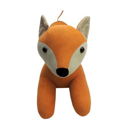 image-Fox Draught Excluder Orange