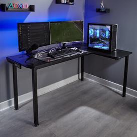 image-Panther Xl Corner Esports Gaming L-Shape Computer Desk X Rocker