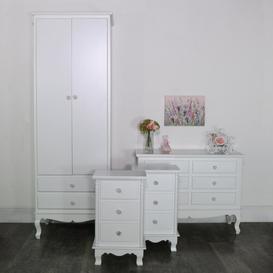 image-Olsen 4 Piece Bedroom Set August Grove