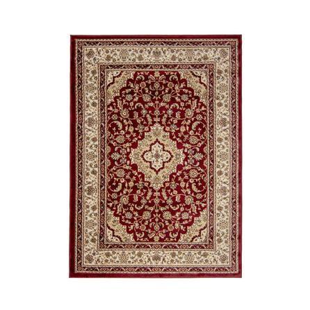 image-Antalya Traditional Rug Red