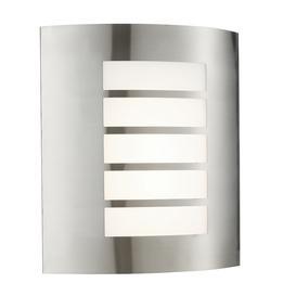 image-BIANCO LED - 7W LED Wall Light - IP44 - 3000K - 470LM - 86233.