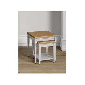 image-Sandbanks Nest of Tables