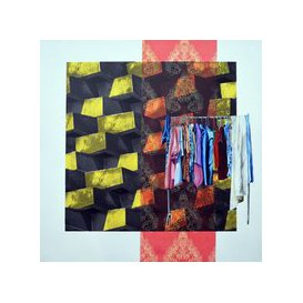image-Limited Edition Print - Nineteen Sixty Three (size: 40x40cm)