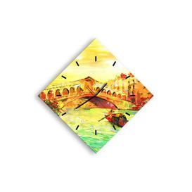 image-Wertz Silent Wall Clock Brayden Studio Size: 71cm H x 71cm W x 0.4cm D