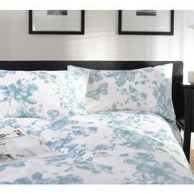image-Jardin Duck Egg Bed Linen King Set