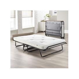 image-Jay-Be Supreme Pocket Sprung Small Double Folding Bed
