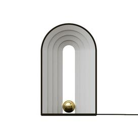 image-Castellum LED Table lamp by AYTM White,Black,Gold