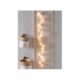 image-NEW Cloud Pom Pom String Lights