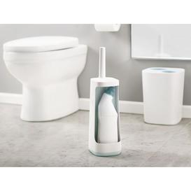 image-Joseph Joseph 70507 Flex Toilet Brush With Storage Bay