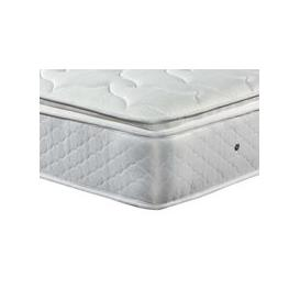 "image-Sleepeezee Memory Comfort 1000 Pocket Mattress - Super King (6' x 6'6"")"