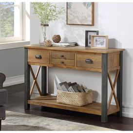 image-Callaghan Console Table Williston Forge