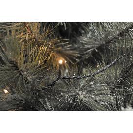 image-Micro 600-Light LED Fairy Lights Konstsmide Bulb Colour: Amber White