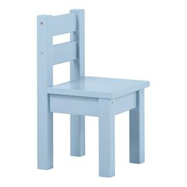 image-Mads Children's Desk Chair Hoppekids Colour: Dreamy Blue