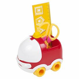 image-Kids Car Desk Organiser and Stationery Set Symple Stuff