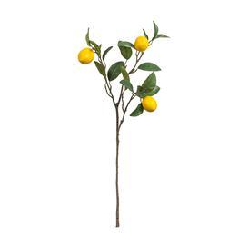 image-Lanzini Faux Lemon Stem