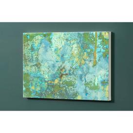 image-Art Magnetic Wall Mounted Photo Memo Board