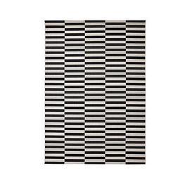 image-Indoor/Outdoor Lines Rug