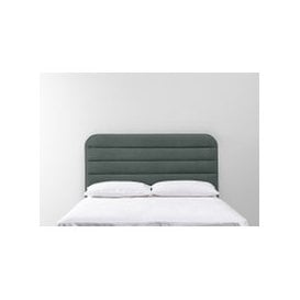 image-Scott 6' Super-King Size Headboard in Peppermint