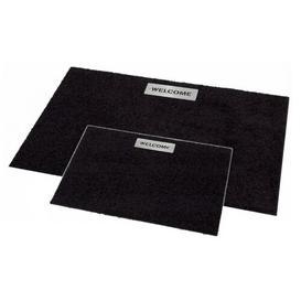 image-Rosemount Nice Doormat Sol 72 Outdoor Mat Size: Rectangle 57 x 87cm