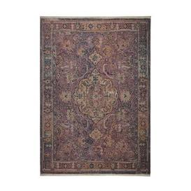 image-Stirling Traditional Rug Purple