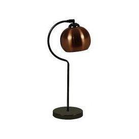 image-Copper Retro Ball Table Lamp