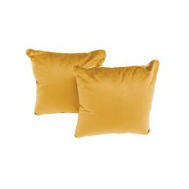 image-Millport Pair of Large Fabric Scatter Cushions
