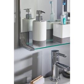 image-Glamour Soap Dispenser