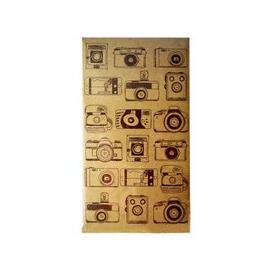 image-Photo Album 4x6 300pcs - Camera Design
