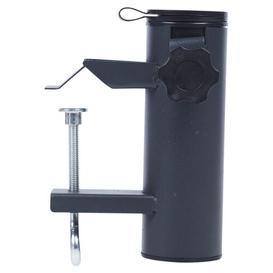 image-Mccluney Adjustable Table Balcony Umbrella Holder Sol 72 Outdoor