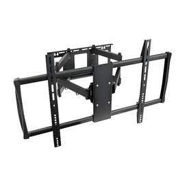 "image-Full-Movement Wall Mount for 60""-100\"" LCD TV Symple Stuff"