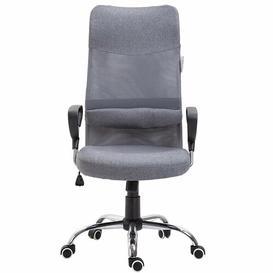 image-Mesh Executive Chair