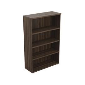 image-Viceroy Tall Bookcase, Oak