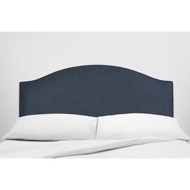 image-Vispring Clabon Headboard - King 150cm Headboard Height - 68cm - UK