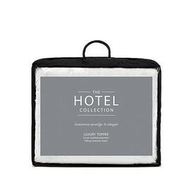 image-Hotel Collection Ultimate Luxury 5 Cm Memory Foam Mattress Topper