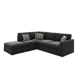 image-Bonetti Corner Sofa