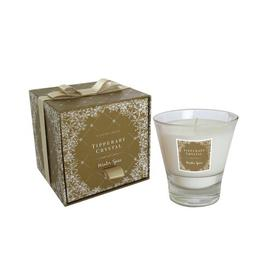 image-Christmas Winter Spice Scented Jar Candle Tipperary Crystal