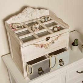 image-Mikene Jewellery Box Three Posts